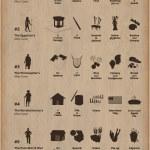 Sharper Image Infographic Design