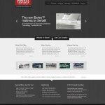 Pownal View BarnWebsite Redesign & Implementation pownalviewbarn.com