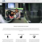 Western State DesignWebsite Design & Implementation launderyourmoney.com