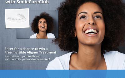 Smile Care Club - Social Promo